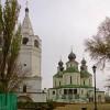 Супергвоздь из походного дворца Екатерины II в Черкасском городке